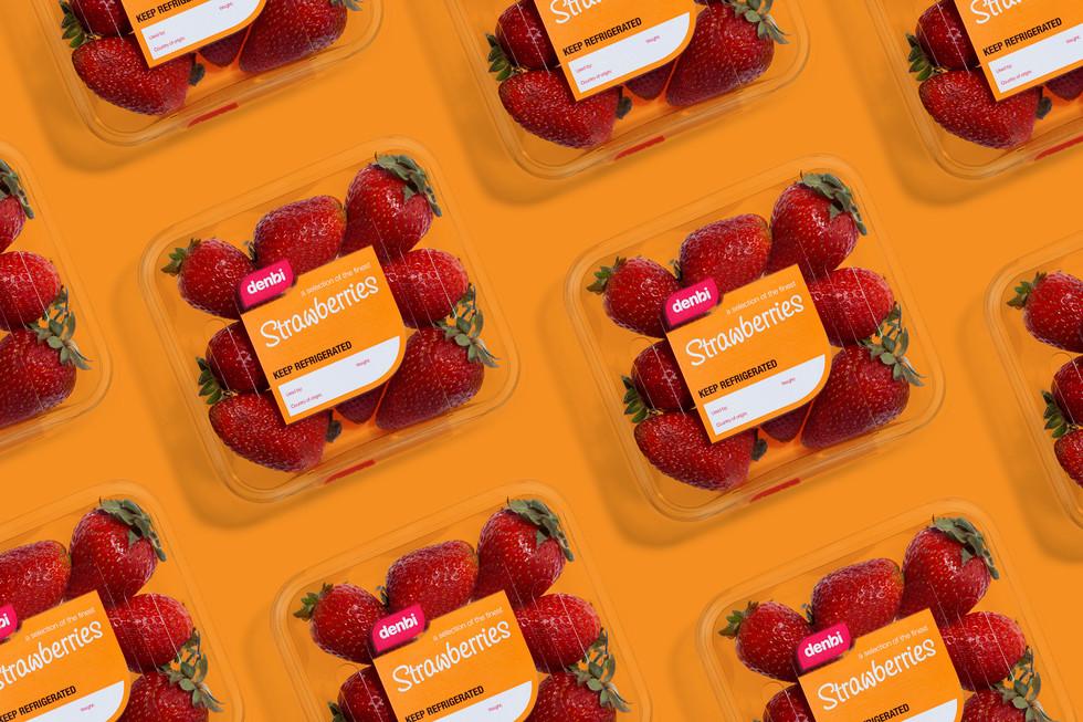 FMCG Food Packaging Design 01