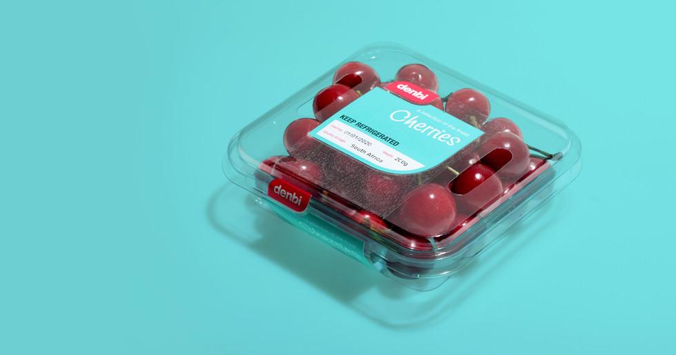 FMCG Food Packaging Design