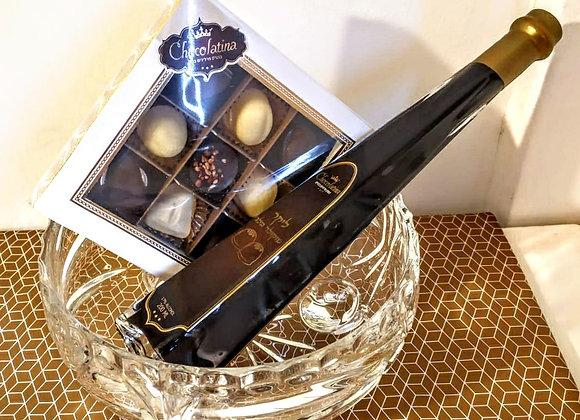 Chocolate Chosen Gesture