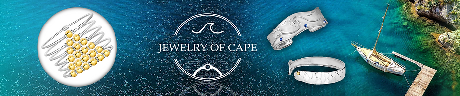 JEWELRY OF CAPE 770 - more quality hey e