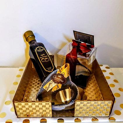Purim Chocolate Box Greetings