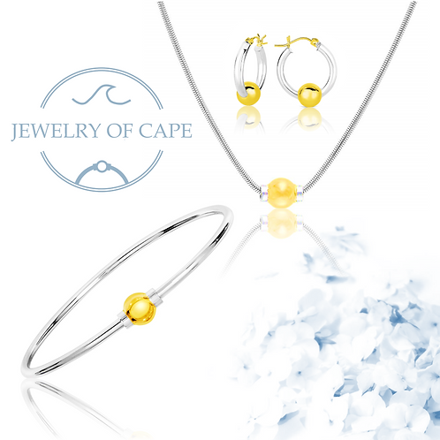 Complete Cape Cod Jewelry Collection
