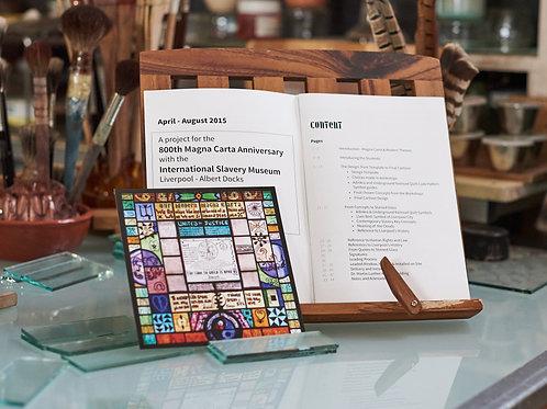 Our Modern Magna Carta - Journal 1   Book