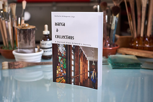 Marga & Collections | Book