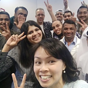 Qatar - Corporate training