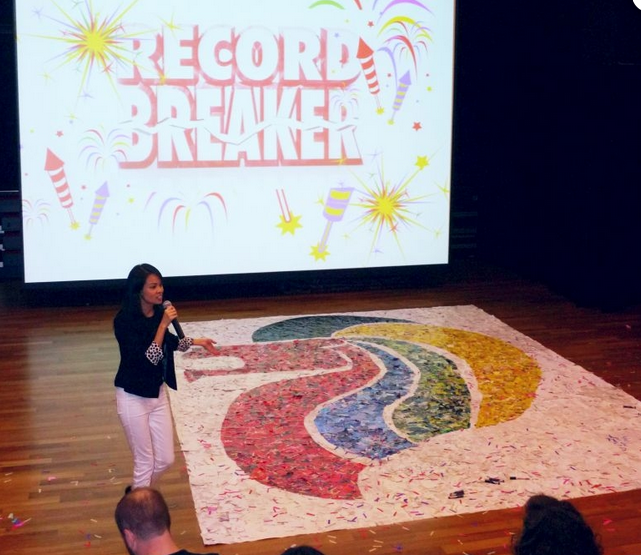 Singapore Book Of Records