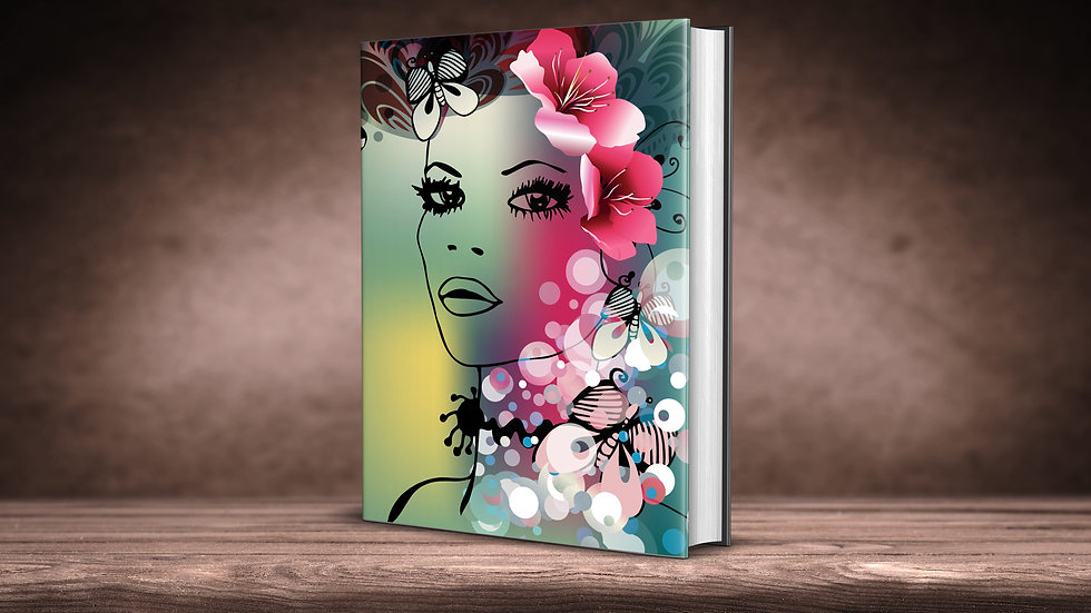Exotic Butterfly Journal