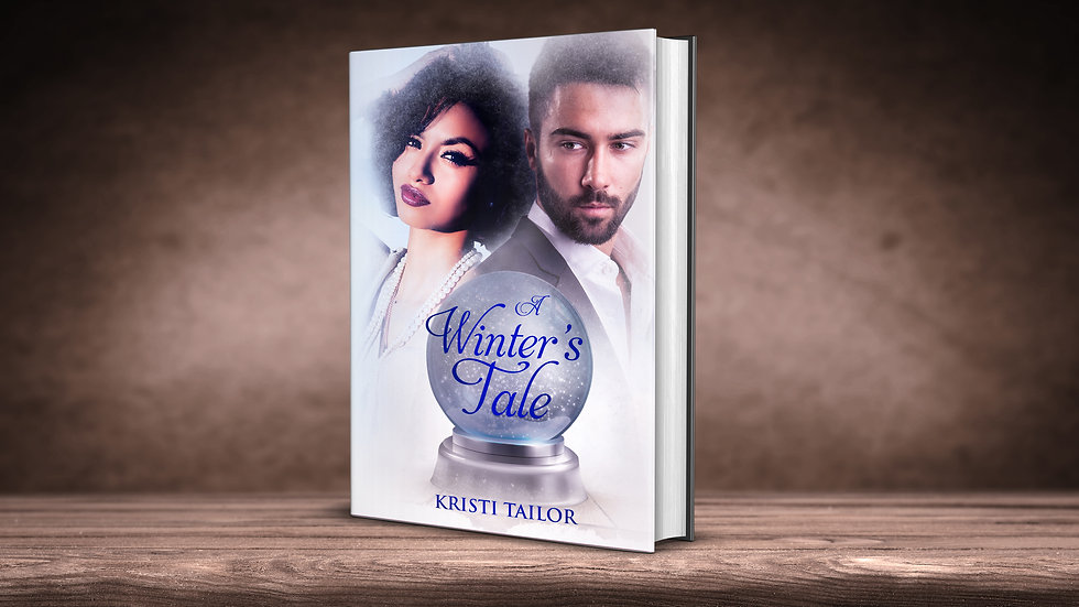 A Winter's Tale Series Volume 1