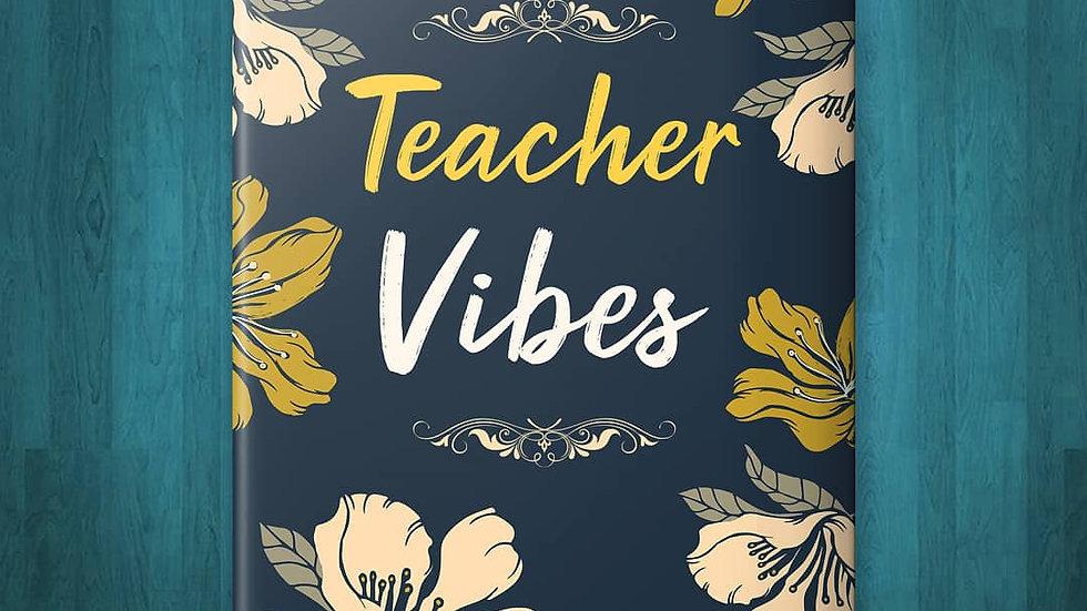 Teacher Vibes