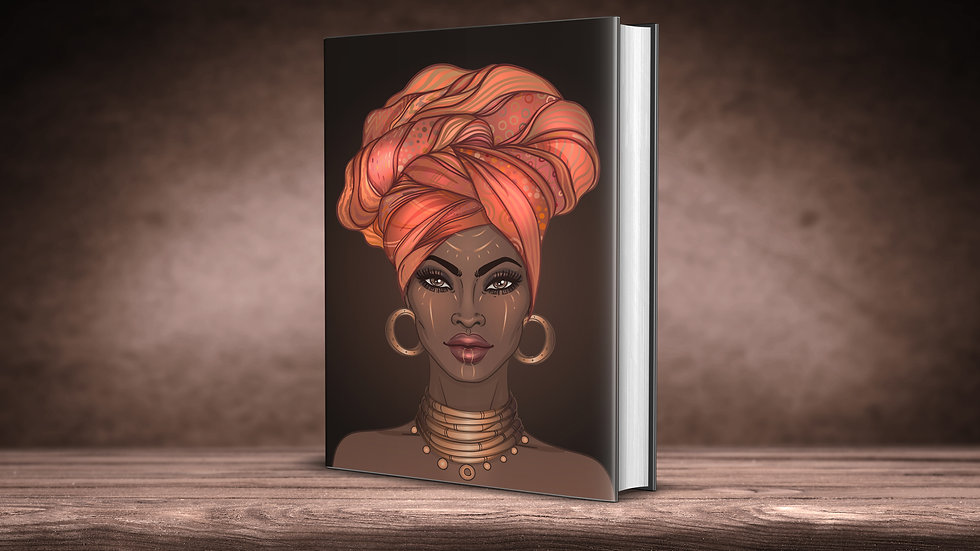 African Queen Journal