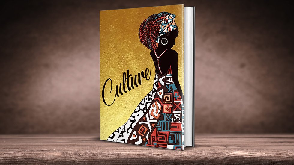 Empower Culture Journal