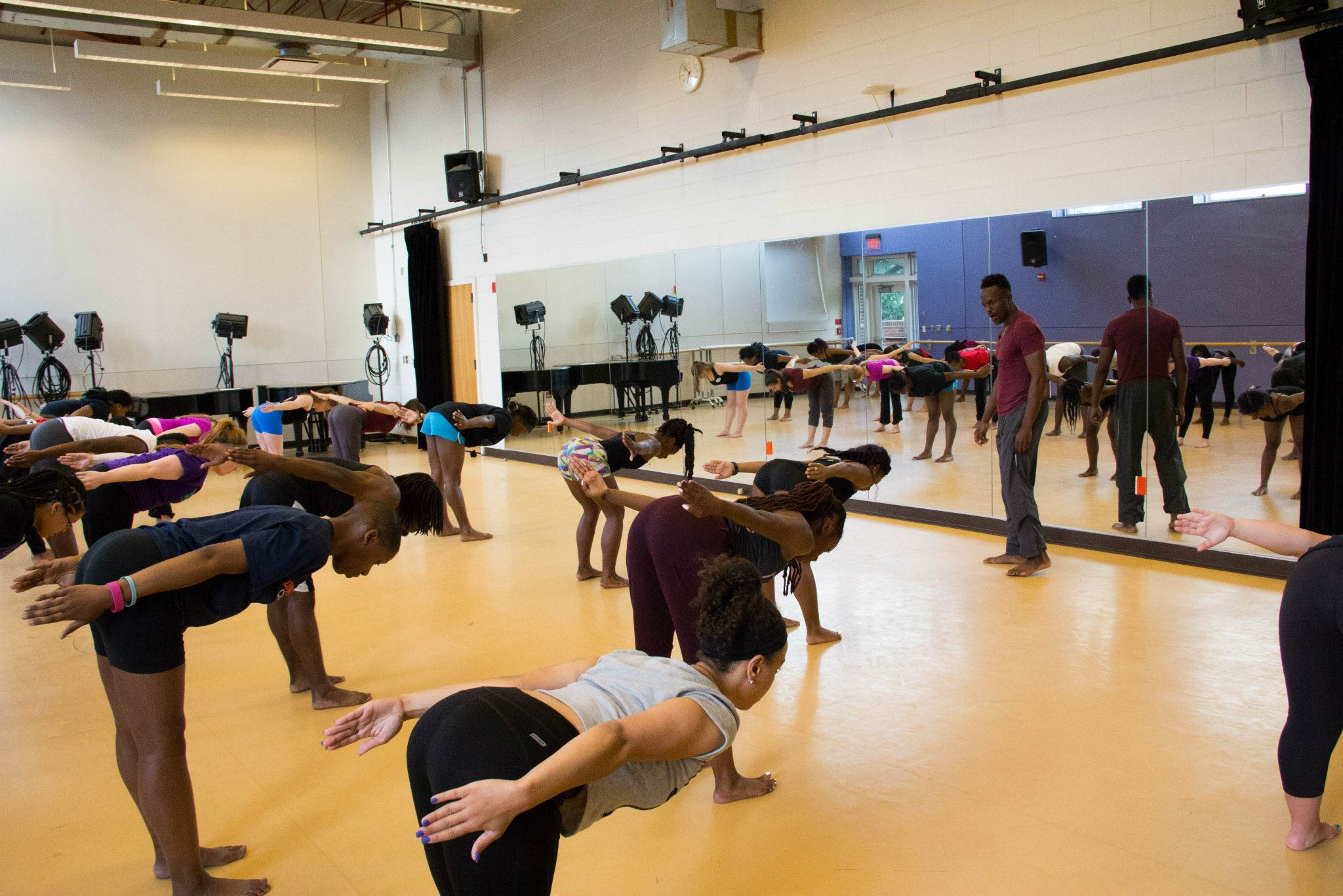 Dance Flux 2015