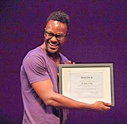 Honorary Membership Award