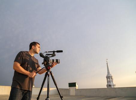 Filmmaker Spotlight | Alexander Monelli of Monelli Films & Lancaster Documentaries
