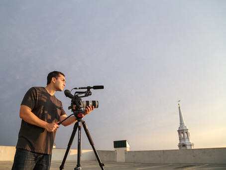 Filmmaker Spotlight | Alexander Monelli of Monelli Films & Lancaster Documentaries