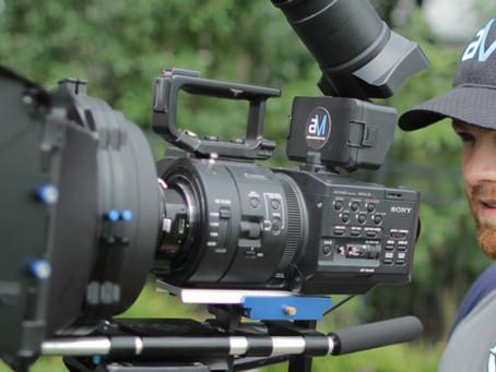 Filmmaker Spotlight|Derek Lau of aideM Media Solutions