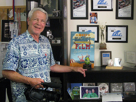 Filmmaker Spotlight   Kramer Herzog of Videozog Productions