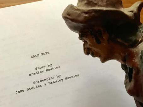 From Story to Screenplay