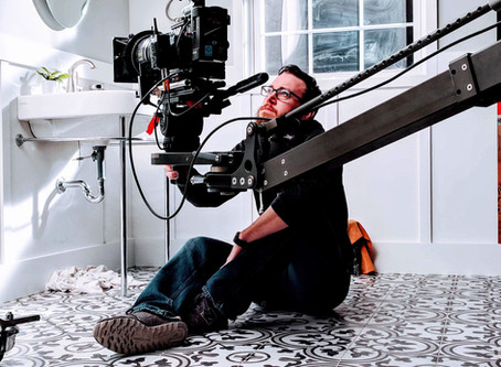 Filmmaker Spotlight | Dan Giangiulio of Aurora Films