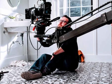 Filmmaker Spotlight | Dan Giangiulio of Aurora Films