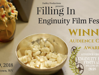 Enginuity Film Festival Attendees in WV Select 'Filling In' for Audience Choice Award