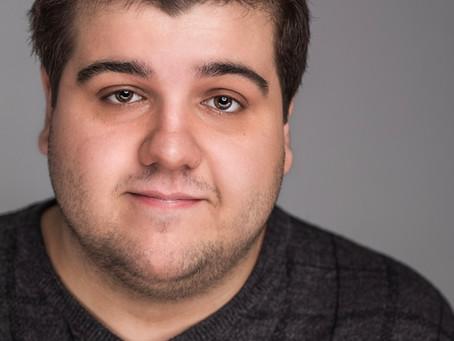 Filmmaker Spotlight | Justin Giegerich