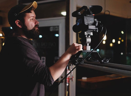 Filmmaker Spotlight | Jacob Hopkins