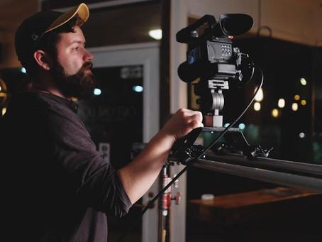 Filmmaker Spotlight | Jacob Hopkins