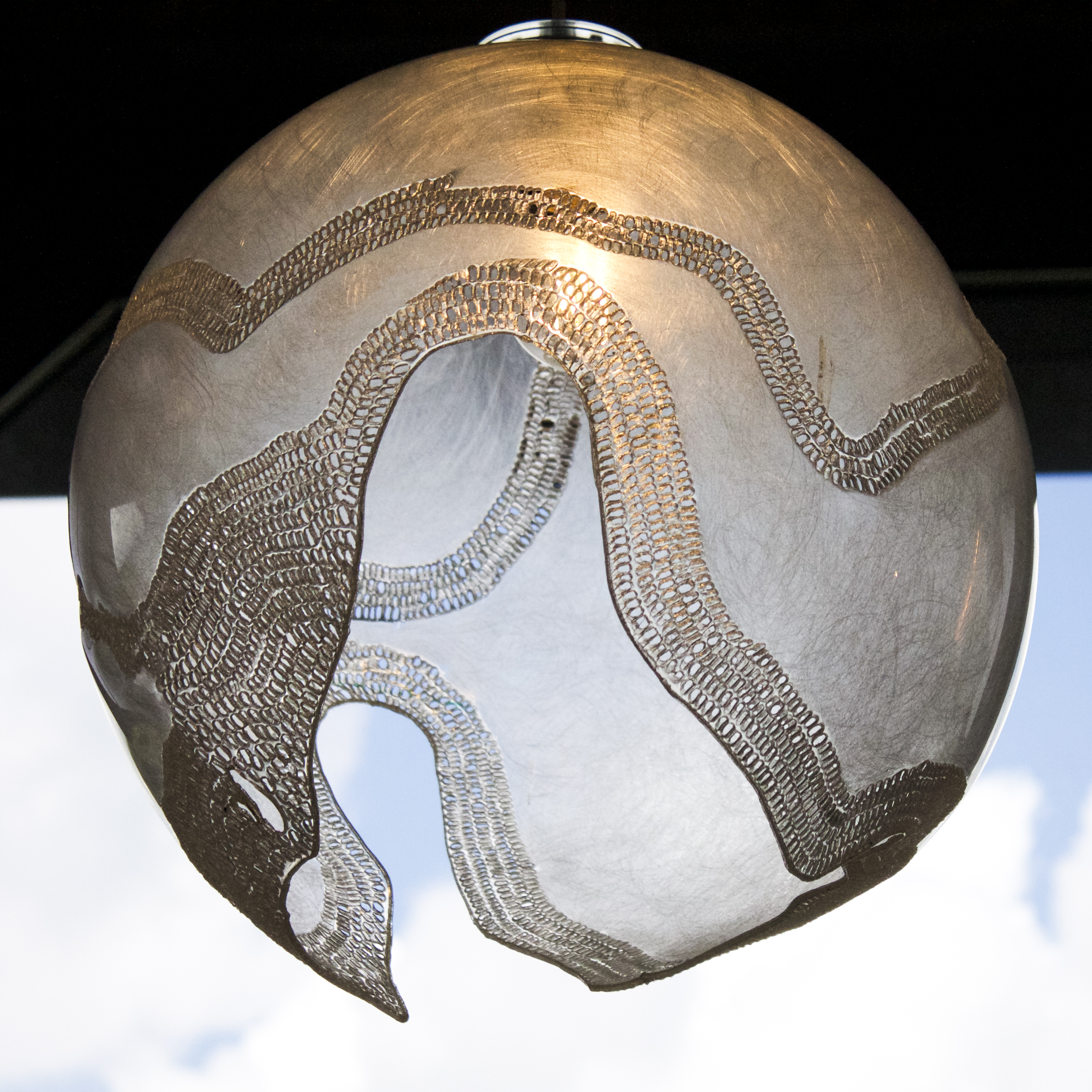 Glasshell