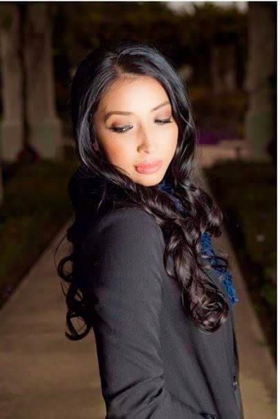 Marisol - Makeup Artist