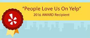 San Diego Headshots Yelp Awards 2016