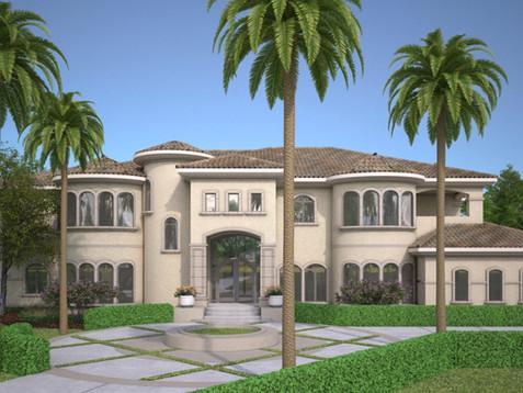 9707 Residential Exterior - Virtual 360