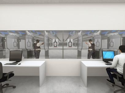 11015 Arcas DLX - Control Room