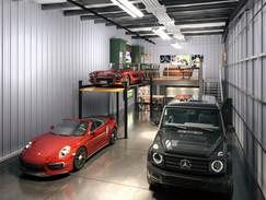 11274 Hangars Commercial Interior 1