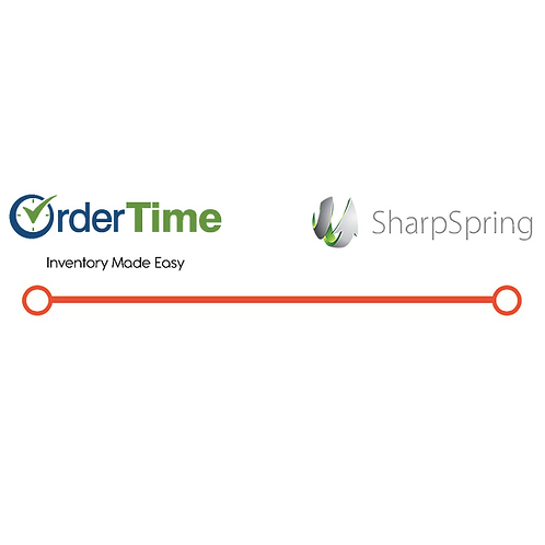 Bridge Builder™ - OrderTime To SharpSpring