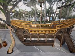 11571 The Shipwreck