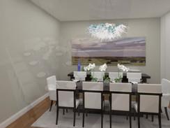 House Interior Walkthrough Animation