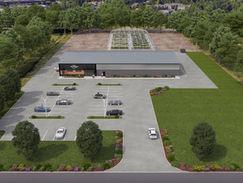 11724 New Baltimore Facility