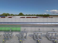 Composting Facility Animation