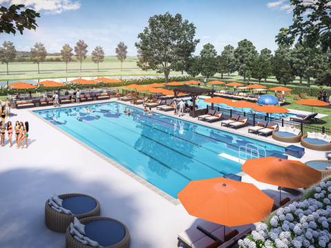 11416 Westchester Pool Renovation