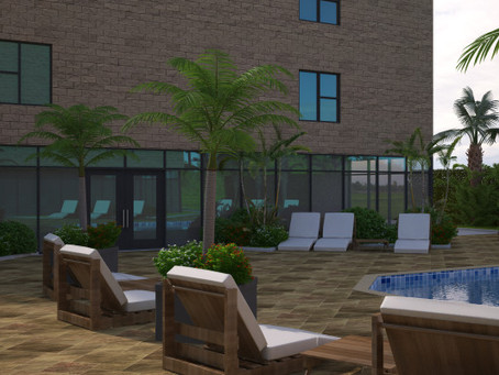 """""""For the price, the 3d rendering quality was great, and the time exceeded our expectations."""""""