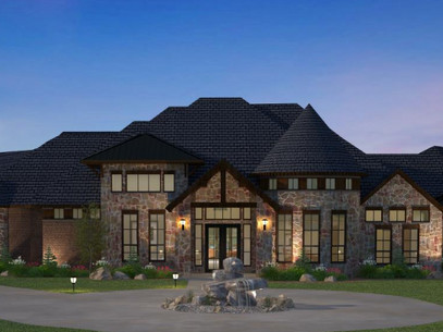 10452 Rockwall Estate Virtual 360
