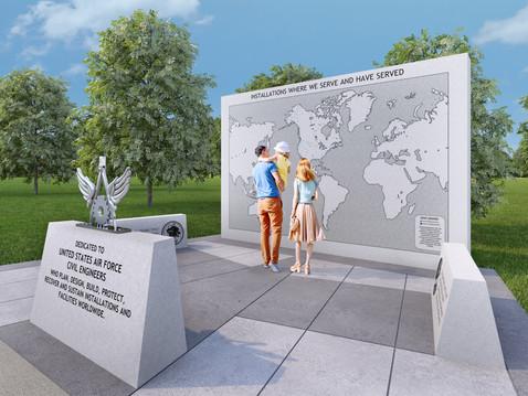 11632 USAF Memorial
