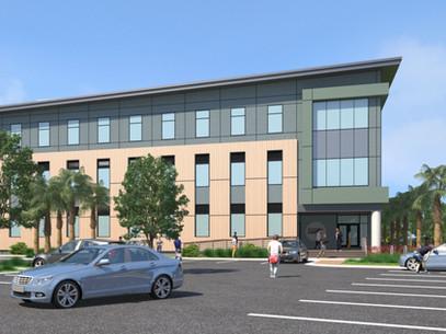 Commercial Building Virtual 360