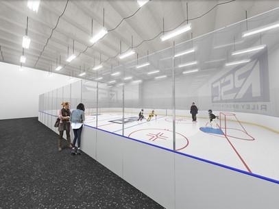 Riley Sports Center