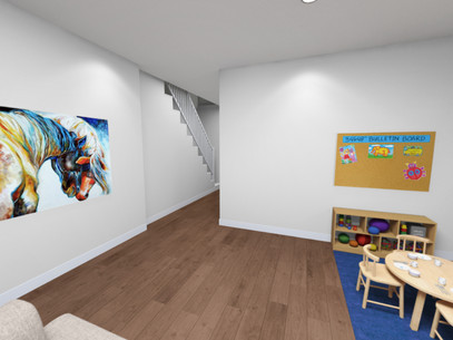11229 Dover Station Family Area