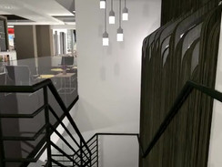 Architectural Animation of an Office