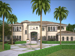 9707 Residential Exterior - Virtual 360
