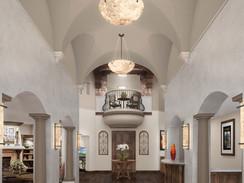 11561 Tuscany at McCormick Ranch Lobby