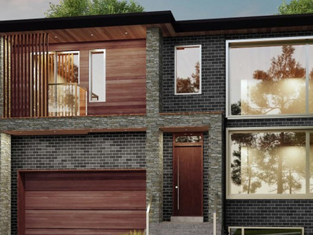 """""""A 3d design makes it easy to understand for the people doing landscaping and construction."""""""